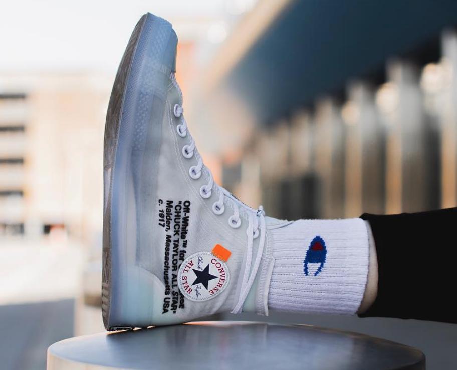 ed5d9ecf715ca Best Sneaker Photos on Instagram This Week